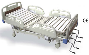 Intensive Care Bed, Mechanical (SBP-100014)