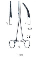 Artery Forceps 'Kelly's (SI-1320, SI-1322)