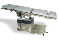 Operating Table, Electric (ST-510200)