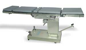 Operating Table C-Arm Compatible (ST-510300)