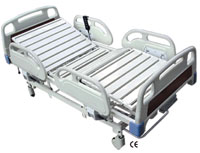 Intensive Care Bed, Electric (SWE-114444)