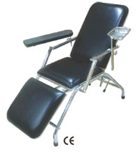 Blood Donor Chair (SWE-120300)