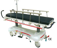 Emergency Recovery Trolley/ Stretcher (SWE-121500)