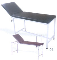 Examination Table, Cushioned Top (SWE-126200)