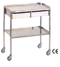 Dressing Trolly With Drawers (SWE-135722)
