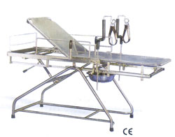 Obstetric Labour Table (SWE-153200)